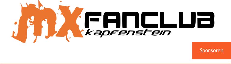 Sponsoren Banner